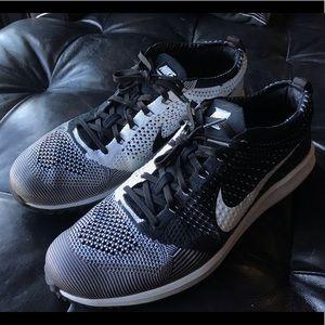 Nike Flyknit Racer G (Mens US 13)